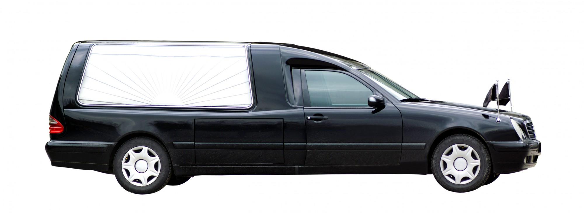 Begrafeniskosten berekenen